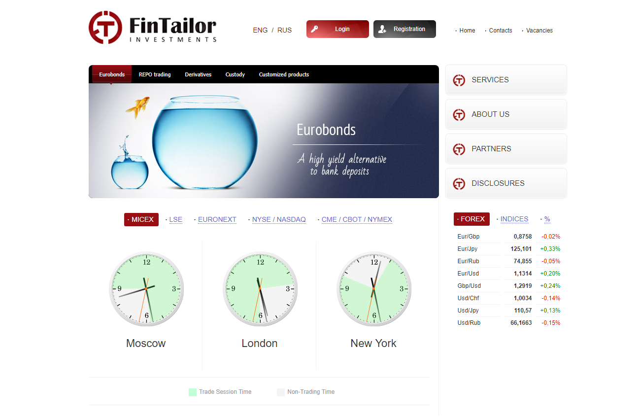 Fintailor Investments Limited review