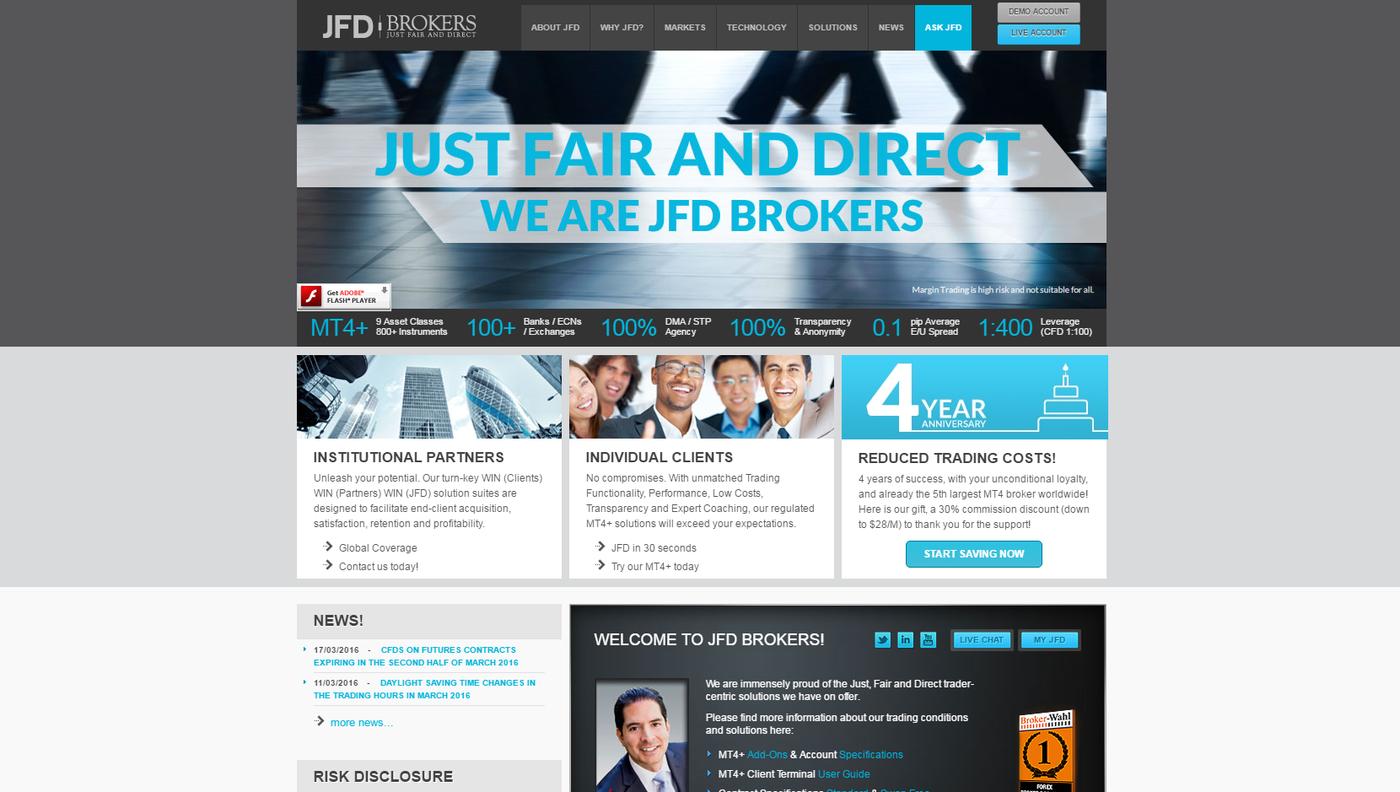 jfd broker