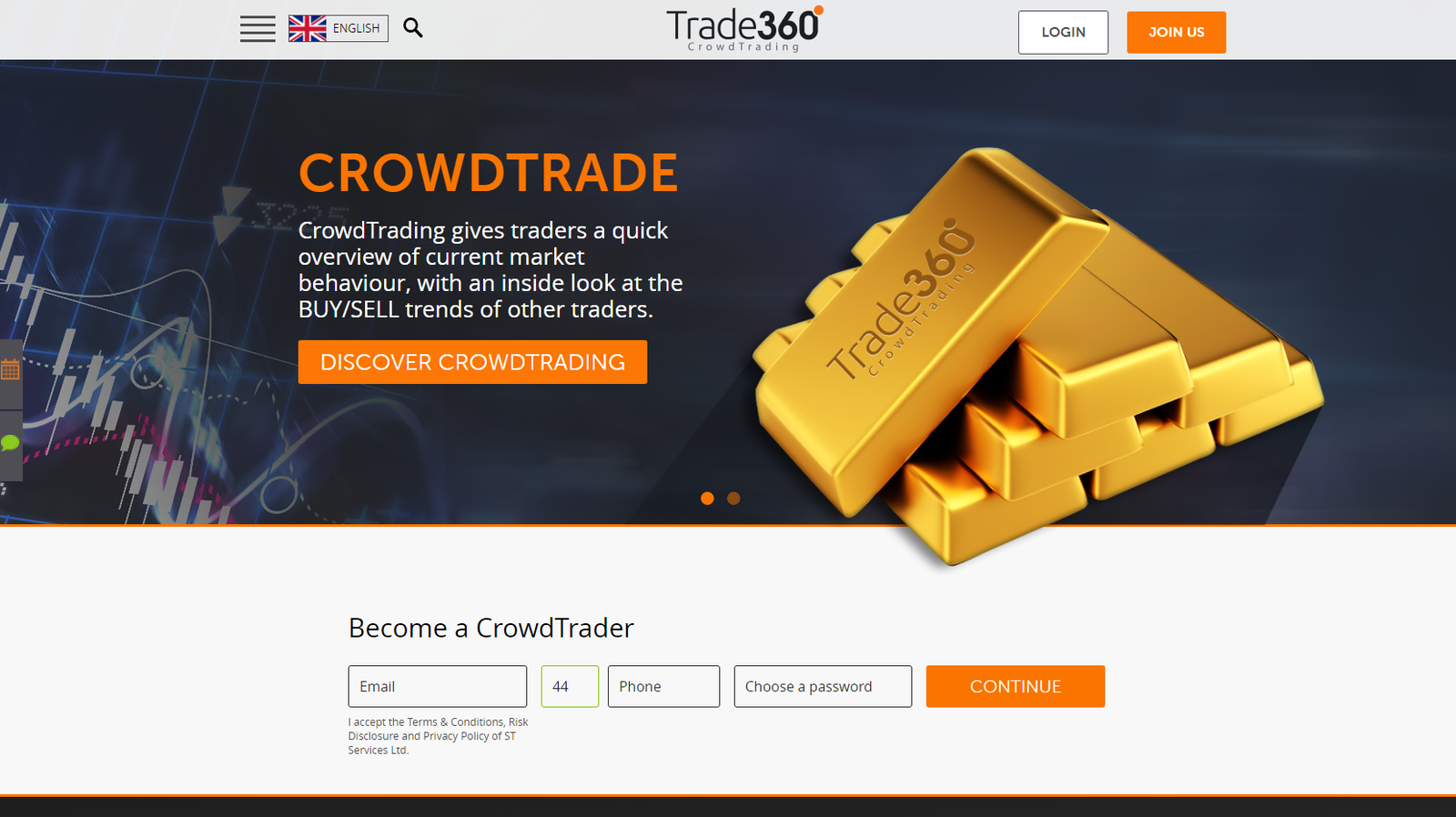 What is Trade360?